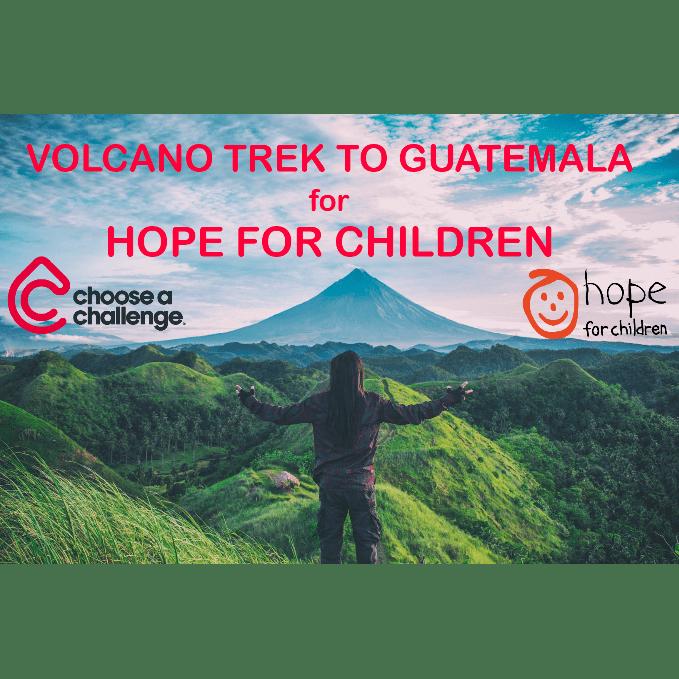 Hope for Children Guatemala  2018 - Shannon Whelan