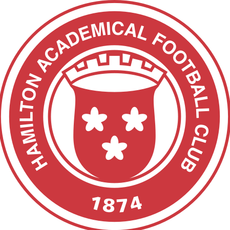 Hamilton Academical Community Trust FC