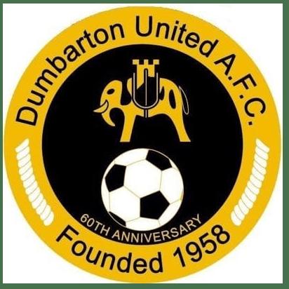 Dumbarton United 2013s