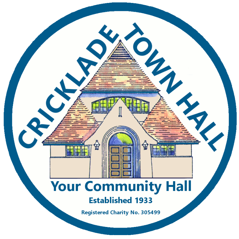 Cricklade Town Hall Charity