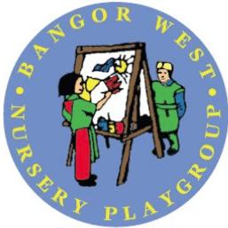Bangor West Nursery Playgroup