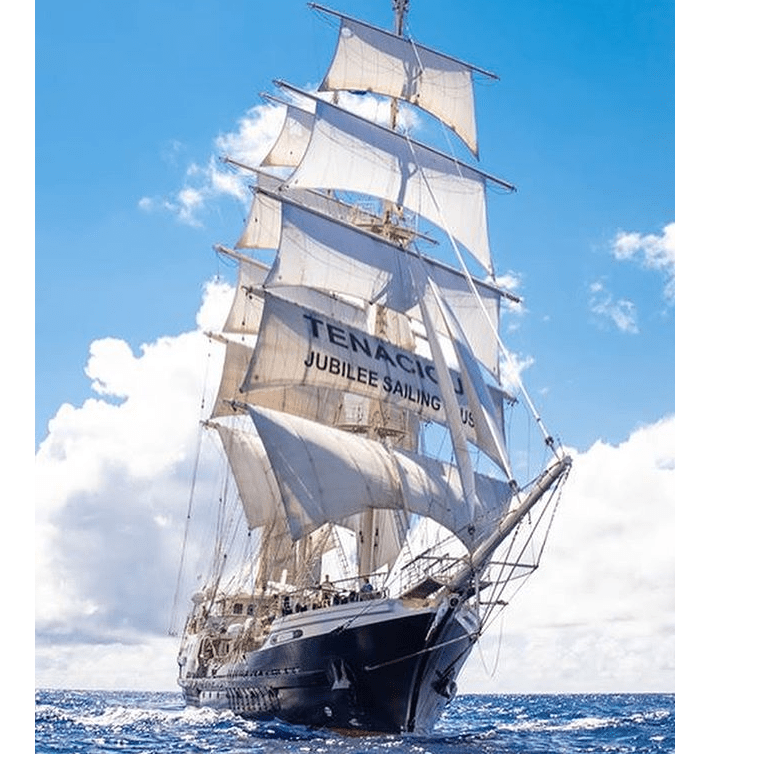 GG NWE Tall Ships 2019 -  Sophie Wareing