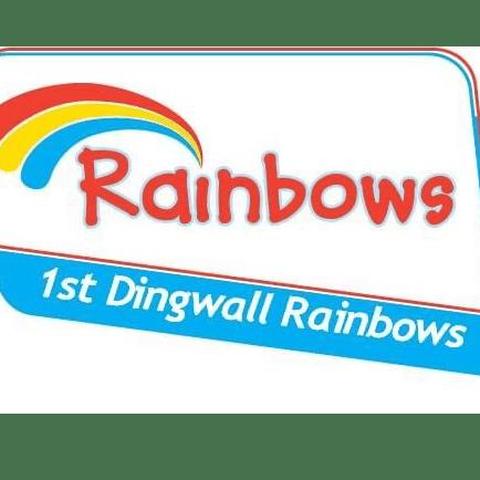1st Dingwall Rainbows
