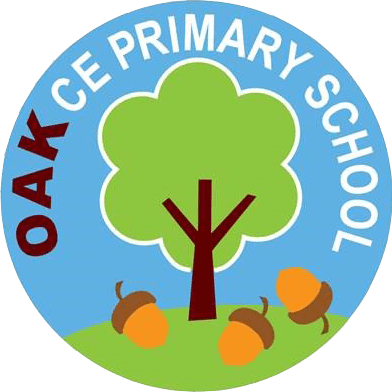 Oak CE Primary School