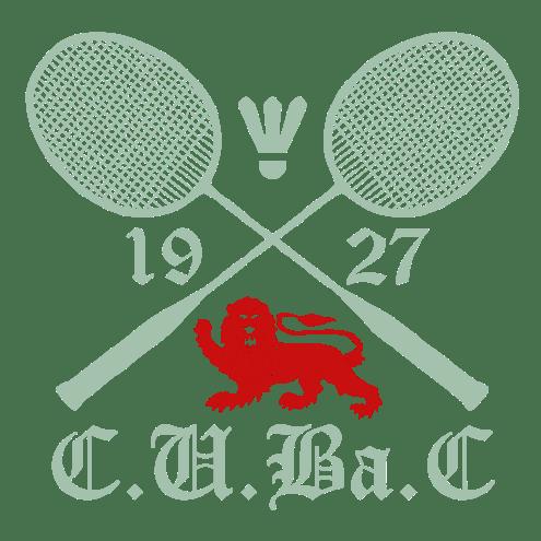 Cambridge University Badminton Club cause logo