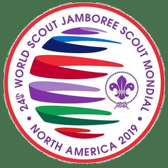 World Scout Jamboree America 2019 - Tom Irwin