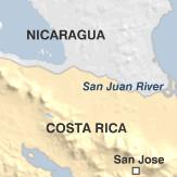 Camps International Costa Rica and Nicaragua 2018 - Georgia Duckers