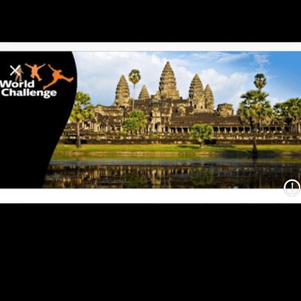 Cambodia - Chloe Lorimer