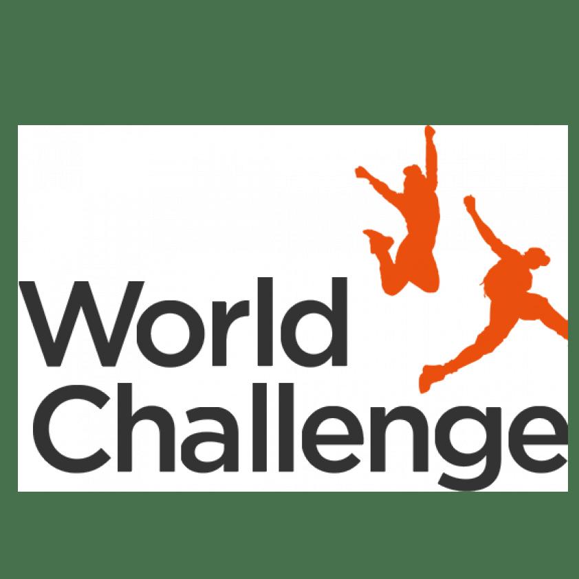 World Challenge Ecuador 2020- Ella Tuplin