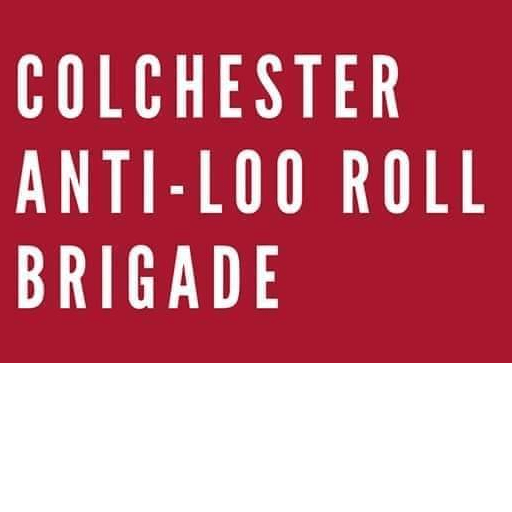 Colchester Anti loo Roll Brigade
