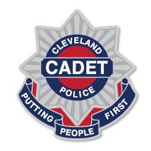 Cleveland Volunteer Police Cadets