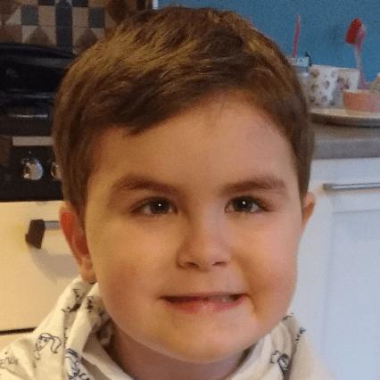 Awstins Fund - Living with Duchenne