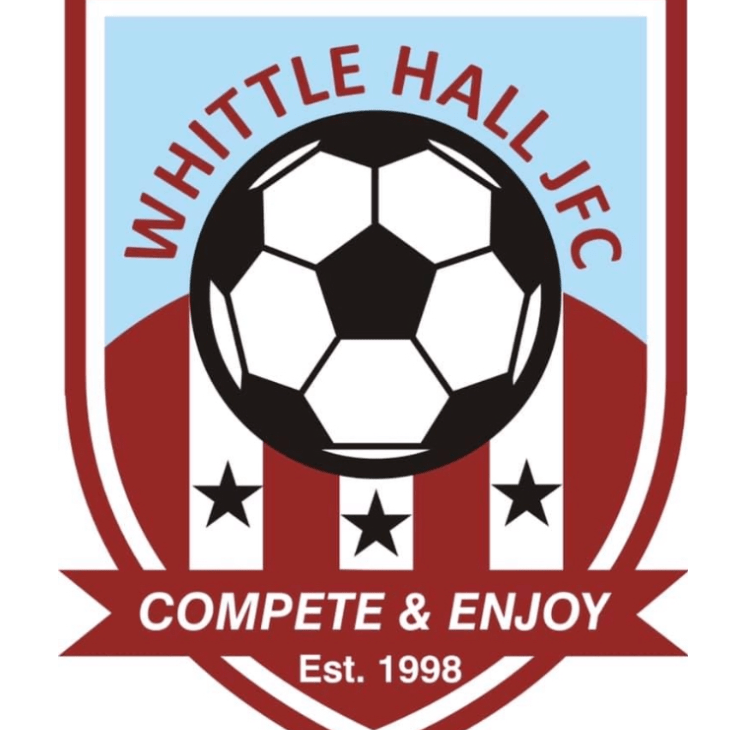 Whittle hall Madrid u9,s