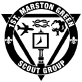 1st Marston Green Scout Group