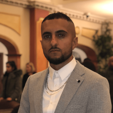 Funds4Uni - Hassan Alsaeid - 2020