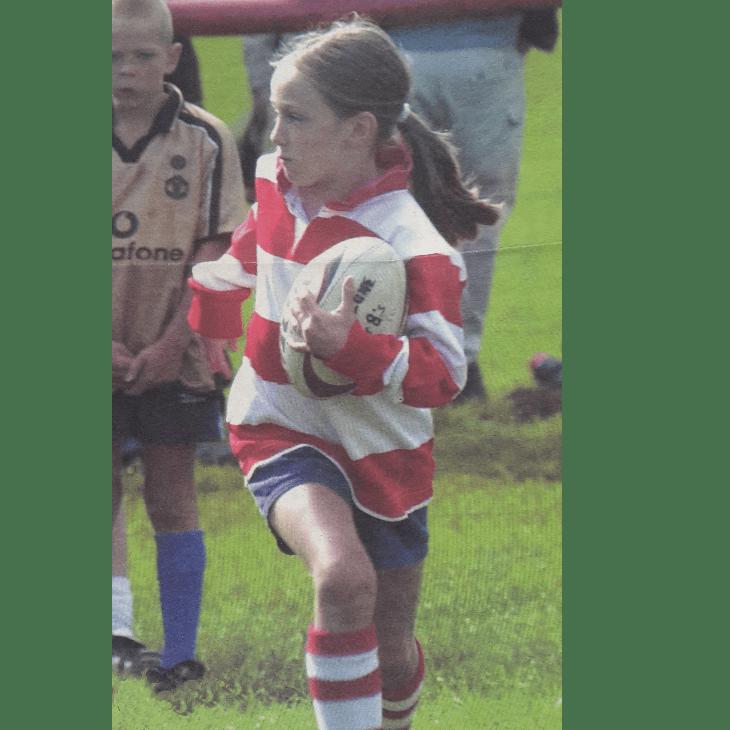 Vale of Lune Mini Junior Rugby Club