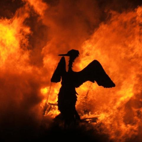 Seaford Bonfire Society