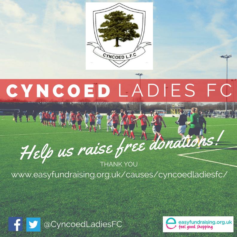 Cyncoed Ladies FC
