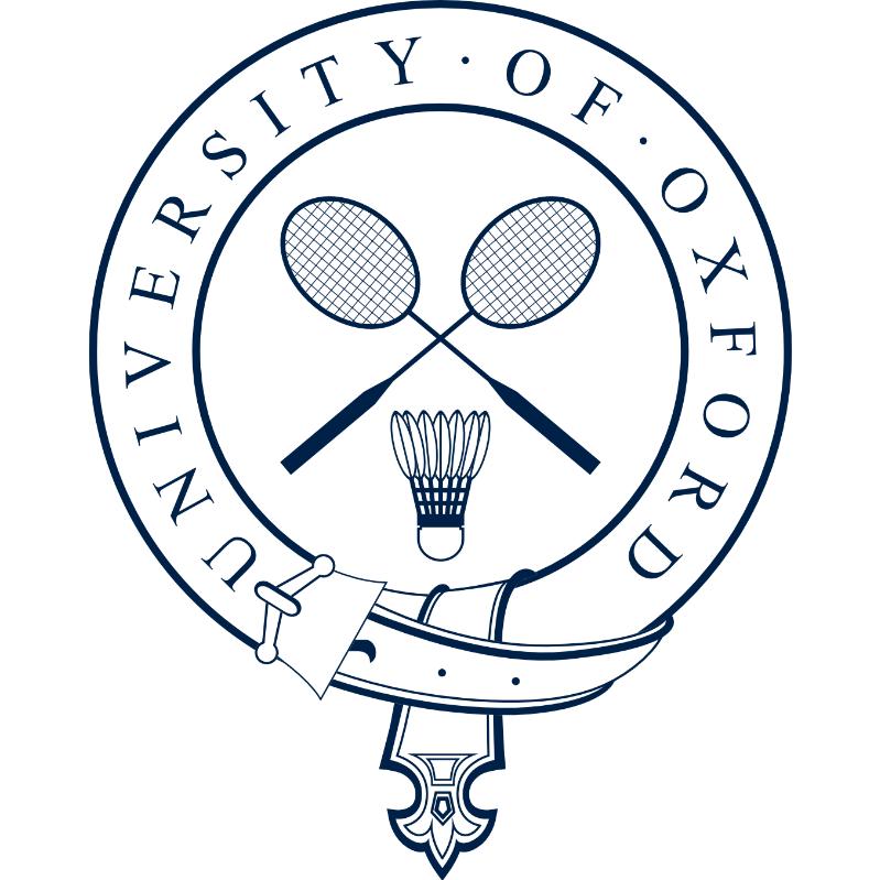 Oxford University Badminton Club