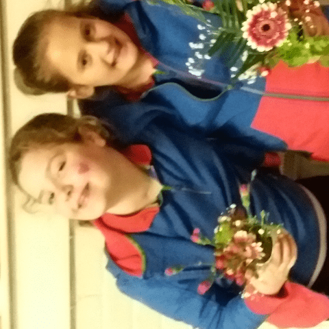 NWE Girlguiding Slyne with Hest - Guides