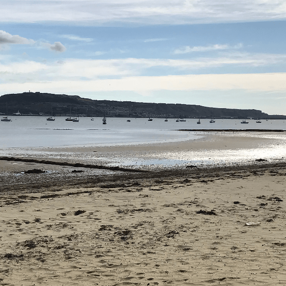 Friends of Castle Cove Beach Charity - weymouth