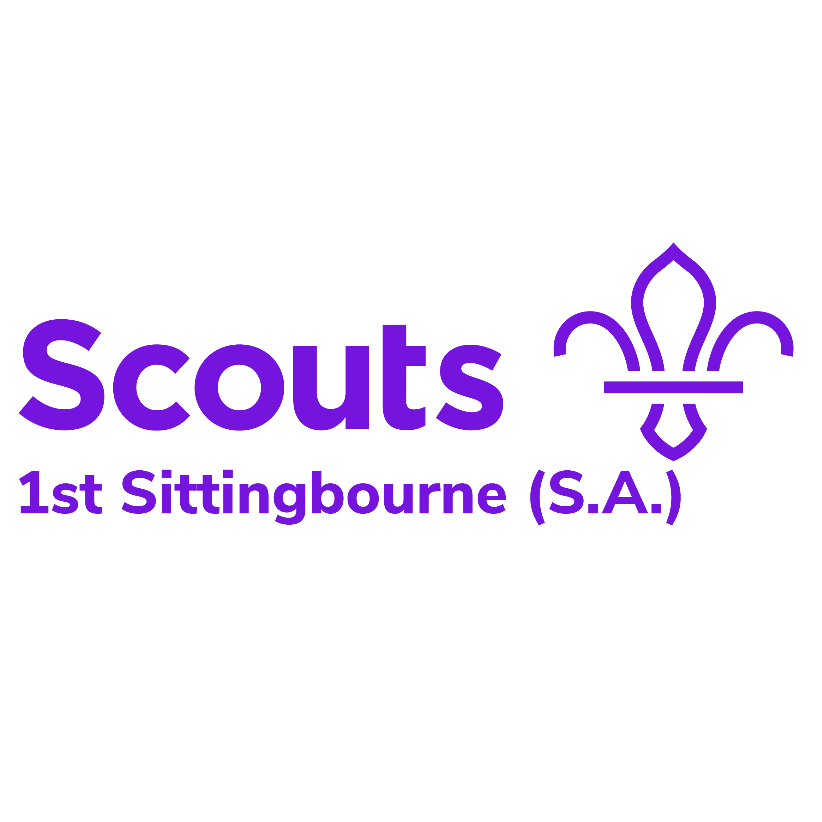 1st Sittingbourne (Salvation Army) Scout Group