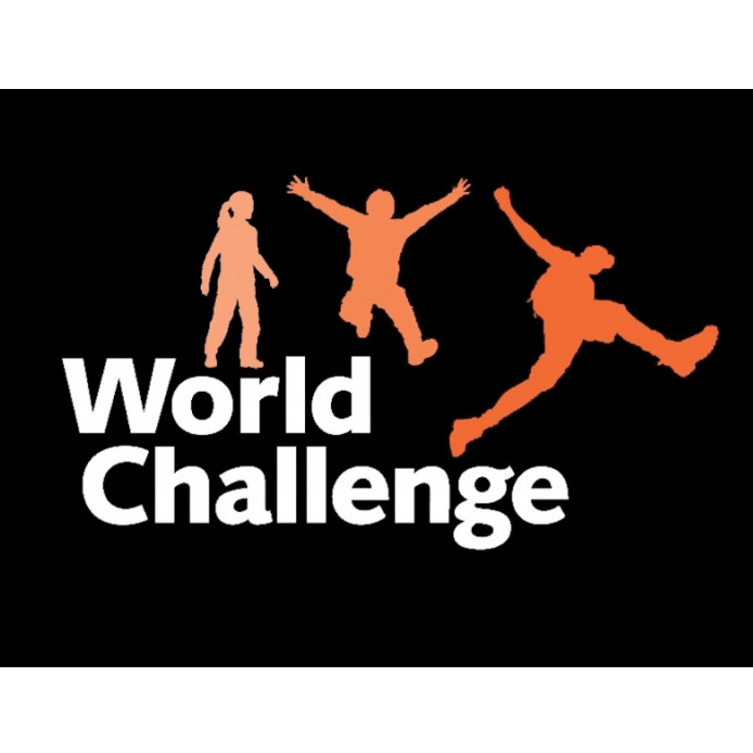 World Challenge China 2019 - Izzy Kelsey