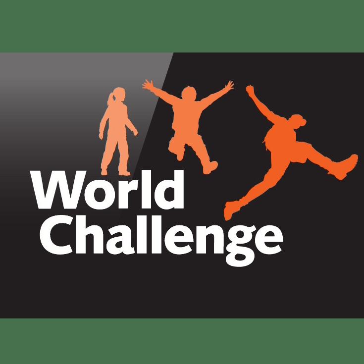 World Challenge Borneo 2020- Aaliyah Mulhall