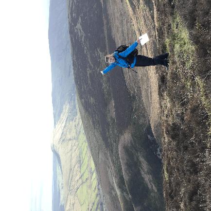 Meningitis Research Foundation Everest Trek 2019 - Talya Atkins