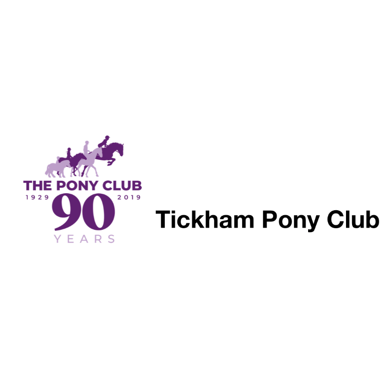 Tickham Pony Club