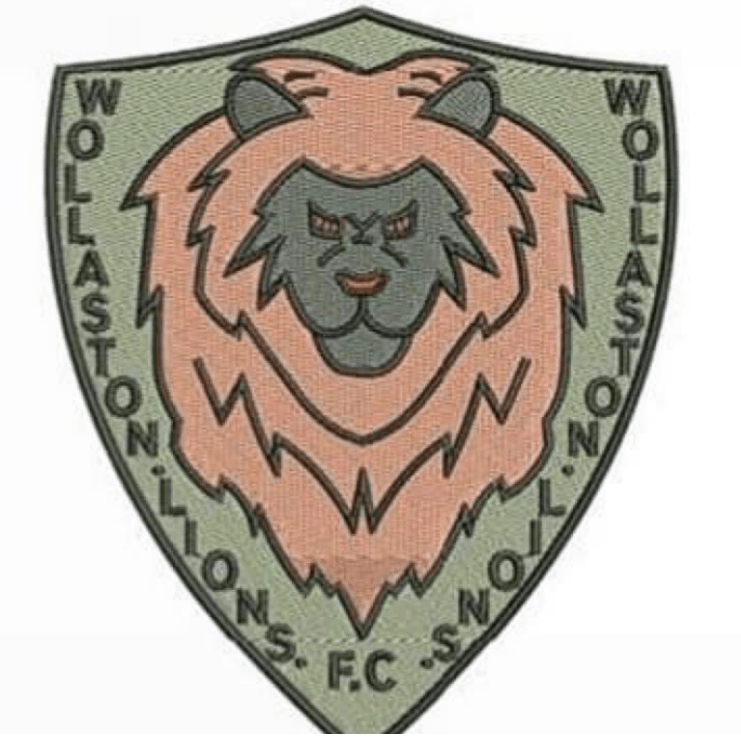Wollaston Lions JFC