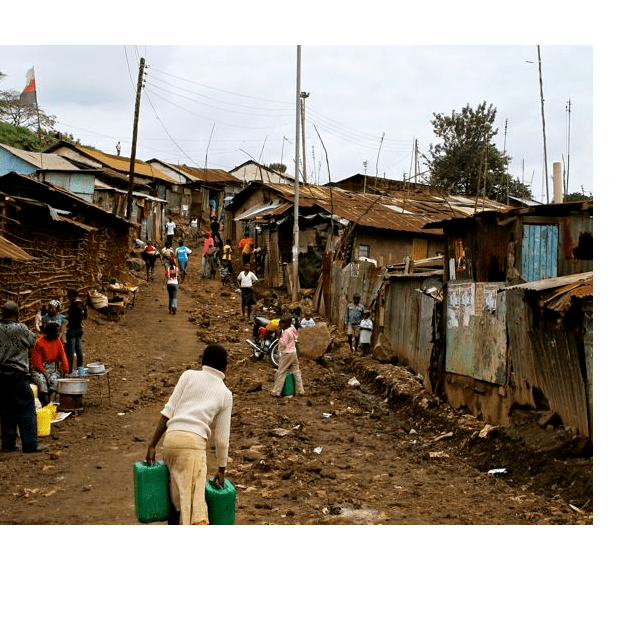 Engineers Without Borders Competition Kenya 2018 - Catherine Grundy