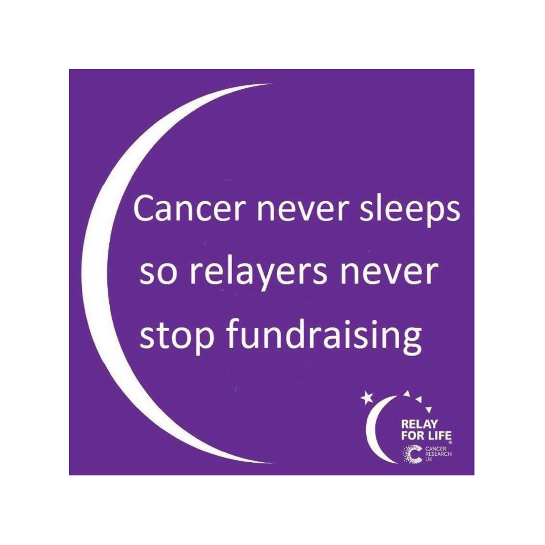 Cancer Research UK - Relay For Life Colchester