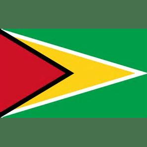 Project Trust Guyana 2018- Jill Hamilton