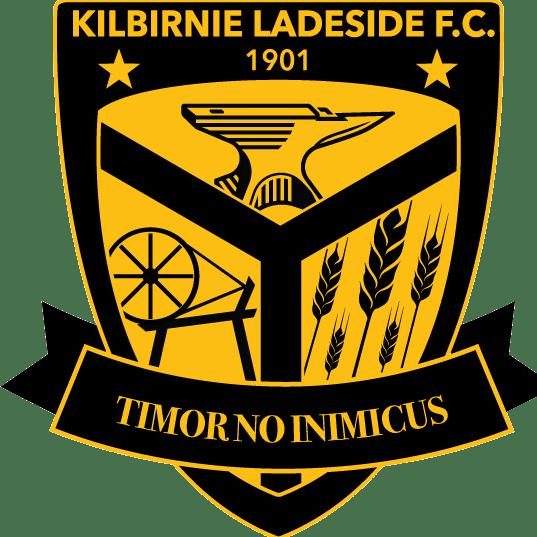 Kilbirnie Ladeside Junior Football Club