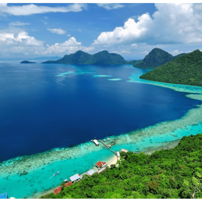 Borneo 2021 - Cameron  Mahler