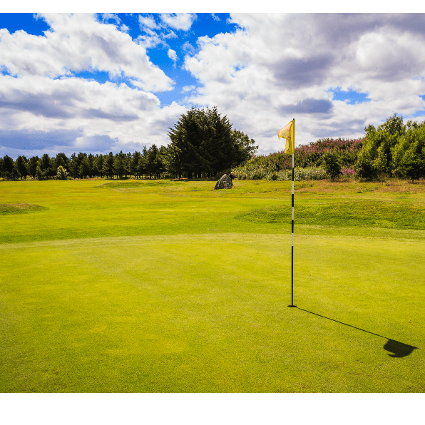 Oldmeldrum Golf Club