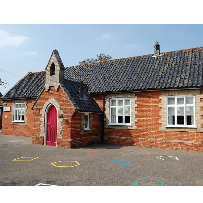 Friends of Honington School