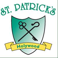 St Patrick's Primary School PTA - Holywood
