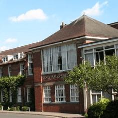King James's School - Knaresborough