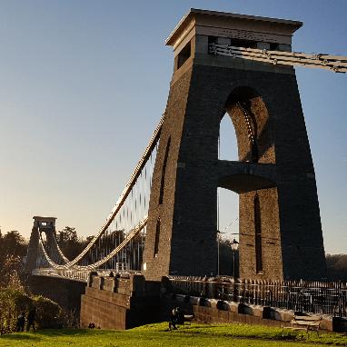 Clifton Suspension Bridge Trust