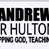 St Andrews Church - Over Hulton