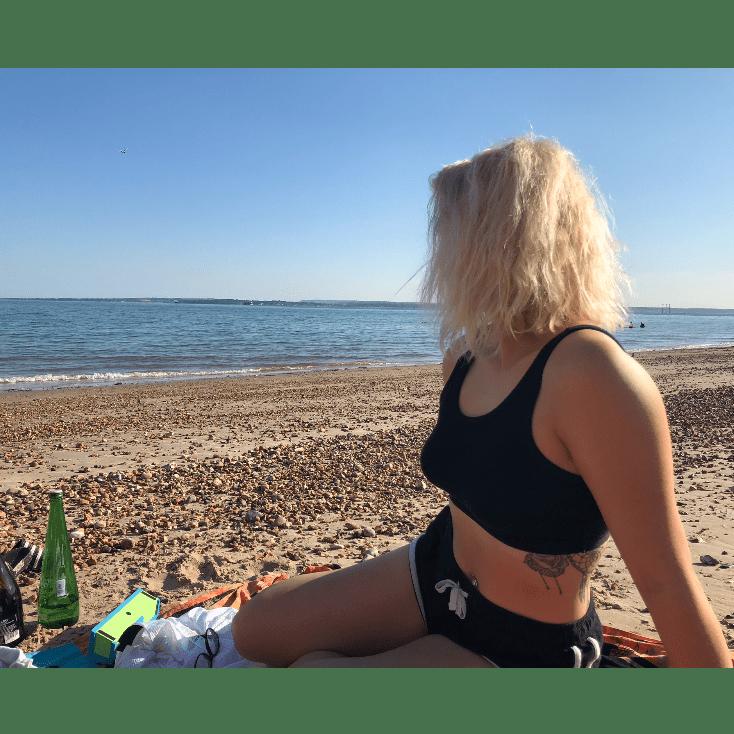 Funds4Uni- Phoebe Nugent - 2018