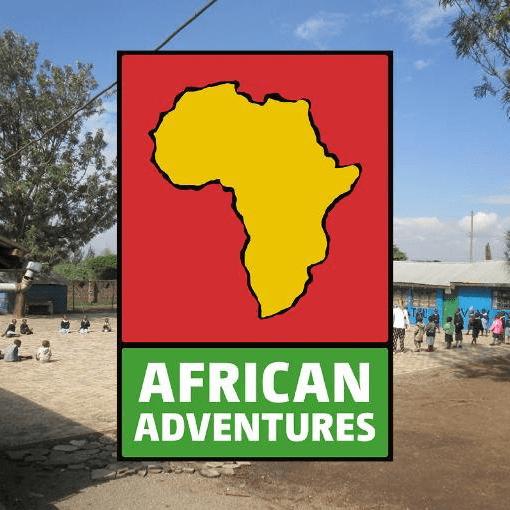 African Adventures Kenya 2018 - Megan Bowden