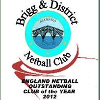 Brigg and District Netball club