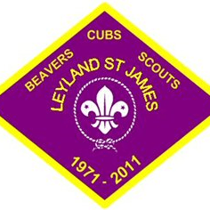 Leyland St James Scout Group