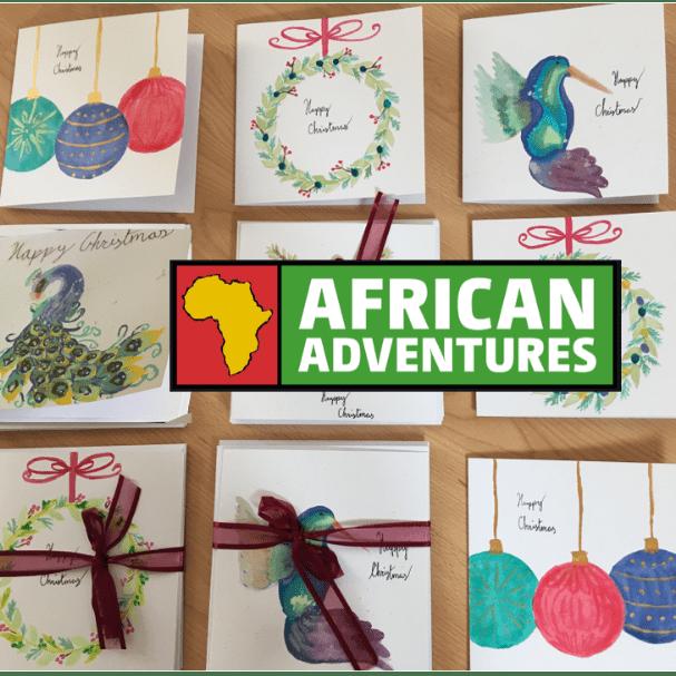 African Adventure Ghana 2021- Isabelle Uthgenannt