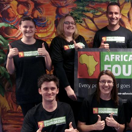 African Adventures Kenya 2018 - Emily von Fraunhofer