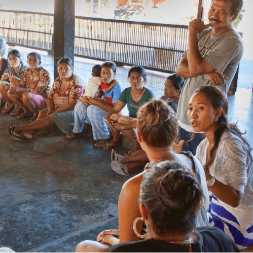 SLV Global Bali 2020 - Laila Elomari