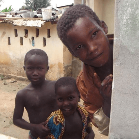 Partner Schools Worldwide Ghana 2017 - Beth McKinnon